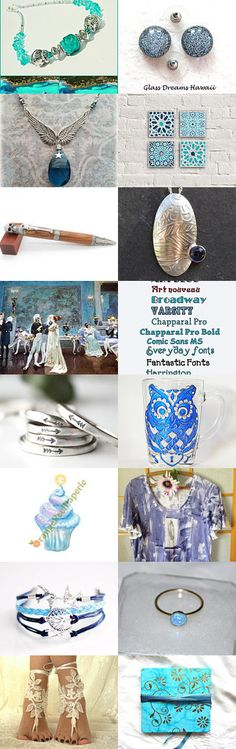 Fabulous and Classy by Kia on Etsy--Pinned with TreasuryPin.com