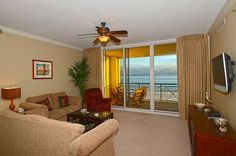 Condo vacation rental in Fort Walton Beach from VRBO.com! #vacation #rental #travel #vrbo Bella Riva 205 Fee Rent $2,295.00 CC Damage Authorization Fee $39.00 Guest Departure Clean Fee 180.00 Reservation Fee $91.80 Taxes $284.69 Total: $2,890.49