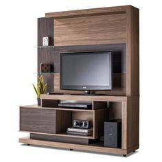 Tv unit design, tv cabinet design, framed tv, living room tv, living room m Tv Cabinet Design, Tv Wall Design, House Design, Tv Unit Furniture, Home Furniture, Furniture Design, Backdrop Tv, Modern Tv Wall Units, Living Room Tv Unit Designs