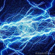 Dog Tags, Electric Blue, Yahoo Images, My Favorite Color, Shades Of Blue, Image Search, Neon Signs, Epic Thunder, Google Search