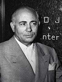 """Nick """"Old Man"""" Licata (February 20, 1897 - October 19, 1974) was an Italian American mobster who was the Boss of the Los Angeles crime family from 1967 until his death in 1974."""