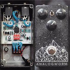 Analogworm OCD v3