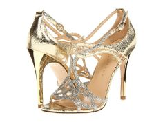 Ivanka Trump Herly Gold/Silver - Zappos.com Free Shipping BOTH Ways