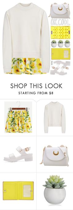 """""""intimations of immortality"""" by scarlett-morwenna ❤ liked on Polyvore featuring Acne Studios, KEEP ME, Mulberry, kitchen and vintage"""