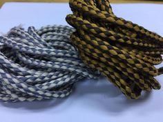 Bootlaces, Colored Cord, Design Shoelaces, Design Bootlaces, Custom Bootlaces by NoaElastics on Etsy
