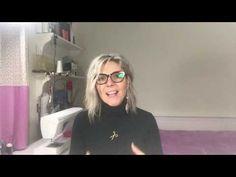 Παλτό με φόδρα, Β' Μέρος - YouTube T Shirts For Women, Sewing, Youtube, Tops, Fashion, Health Tips, Moda, Dressmaking, Couture