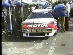 BMW M1 Gr. B Rallye