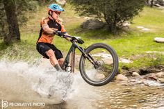 https://flic.kr/p/Smjepc | Parting the Waters | The creeks were running high at the 2017 Keyesville Classic, near Lake Isabella, CA.  Galleries: www.pbcreativephoto.com  Strobist: Profoto B1 with Zoom Reflector camera right, triggered with Profoto Air Remote.