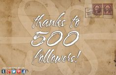 500 Followers, Inspiring Photography, About Me Blog, Photos, Pictures