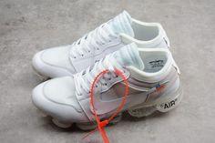 42a55f37e240 Buy Off-White x Nike Air VaporMax x Air Jordan 1 High White AA3839-