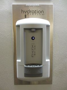 Reduces public intake of harsh chemicals from the treatment of tap water with filtration technology, also motion sensors prevent the spread of saliva and hand bacteria