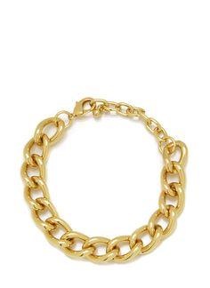 chain link bracelet $11.90