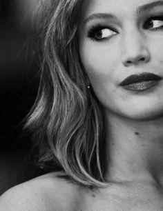 The beautiful Jennifer Lawrence.