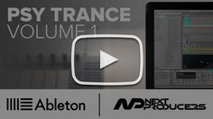 A week of #PsyTrance on www.producerbox.com Psy Trance #Ableton Project Vol. 1 Click to listen demo -> go.prbx.co/1T7ixc5