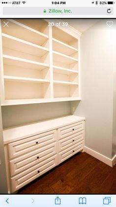 Closet Racking System To Hang Clothes High...pull Down On Rod To Lower Rod  To Eye Level. | CLOSET | Pinterest | Master Closet, Closet Designs And  Master ...