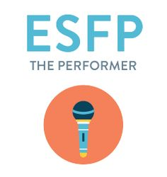 Profile of the ESFP Personality Type | Truity /// Click on the link for the video and more information