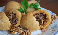 İçli Köfte - Yağlısı, Tatlısı, Tuzlusuyla Türk Mutfağı | TRT Haber Foto Galeri