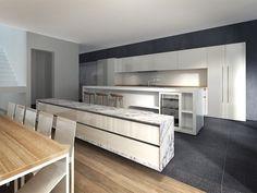 kitchen layout.