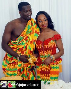 African fashion is available in a wide range of style and design. Whether it is men African fashion or women African fashion, you will notice. African Wedding Attire, African Attire, African Wear, African Dress, African Style, African Beauty, Ghana Traditional Wedding, Traditional Wedding Dresses, African Print Fashion