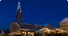 Paderborn & Sennelager