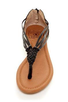 Lucky Brand Shoes on HauteLook