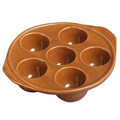 Digoin 13 cm 6hole snail dish noisette *** Find out more about the great product at the image link.