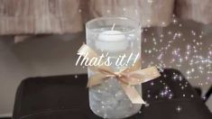 DIY Wedding Centerpiece Ideas https://www.youtube.com/watch?v=VZjP7_f-5pA