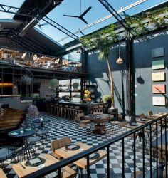 Romita Restaurant Design