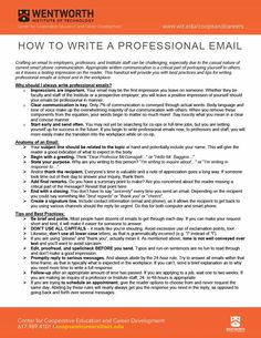 Writing emails which are brief and direct are great professional email examples. Have a look on our free professional email templates and samples! English Writing Skills, Academic Writing, Essay Writing, Writing Tips, Professional Email Writing, Professional Email Templates, Business Writing, Business Emails, Business Letter