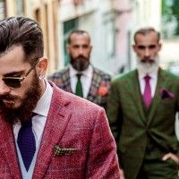 The Lisbon Connection.Dandy style in lisbon - Gentleman's Journal
