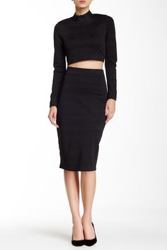 Black Halo - Vada 2-Piece Dress at Nordstrom Rack. Free Shipping on orders over $100.