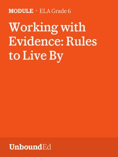 """(Module 2A) How do people formulate/use """"rules"""" to improve their lives?"""