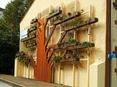 Urban-steel-tree-garden-5