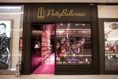 Pretty Ballerinas shop Sao Paulo Brazil 31 Pretty Ballerinas shop, São Paulo   Brazil