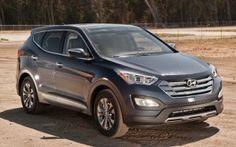 Imagen relacionada Hyundai santa fe