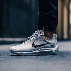 Off-White™ x Nike Air Max 97
