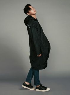 G-Dragon x 8 Seconds Clothing Brand