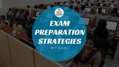best exam strategy for competitive exams