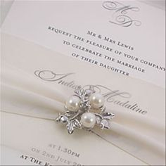 Elegant Wedding Invitations | winter wedding invitation Winter Wedding Ideas for 2012 Elegant and ...