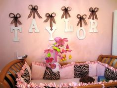 small Toddler girl room ideas