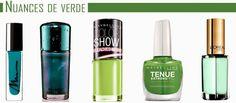 LindonaRem- Comunidade da Moda : Tendências de cores de esmaltes primavera verão 20...