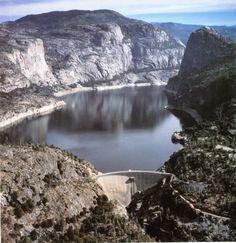 dams | Dams of California