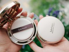 #sulwhasoo #perfecting #cushion #foundation #compact #bb #cc #korean #makeup