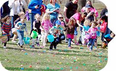 From St. Patrick's Day celebrations to Easter egg hunts, find it all in Hamilton County, Indiana!