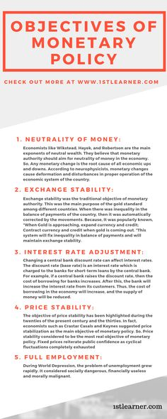 Monetary Policy, Economic Policy, Economic Systems, Open Market Operation, All About Insurance, Bank Rate, Commercial Bank, Short Term Loans, Borrow Money