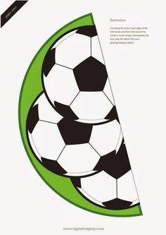 futbol-conos.jpg (1132×1600)