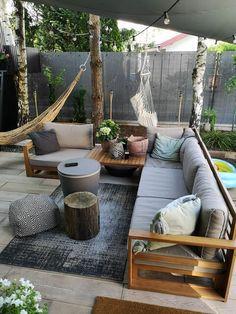Outdoor Sofa Sets, Outdoor Rooms, Outdoor Decor, Outdoor Fire, Outdoor Areas, Outdoor Living, Patio Lounge Furniture, Outdoor Furniture Sets, Ikea Garden Furniture