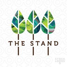 Tree Logo Design Inspiration 49 Ideas For 2019 Illustration Photo, Illustrations, Brainstorm, Web Design, Tree Logos, Leaf Logo, Trendy Tree, Flyer, Tree Designs