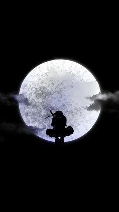 """Protection Crow narwtopic: """"Itachi lockscreen Please like if you save """" Naruto Uzumaki Shippuden, Itachi Uchiha, Naruto Minato, Wallpaper Naruto Shippuden, Itachi Akatsuki, Boruto, Anime Naruto, Art Naruto, Naruto Drawings"""