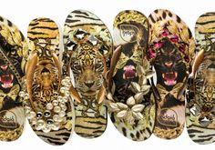 Arte para Sandálias Indaiá